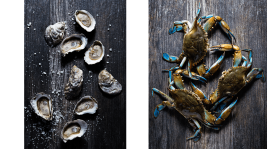 Chesapeake Fresh Seafood