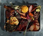 Grassfed Grilled Beef Platter